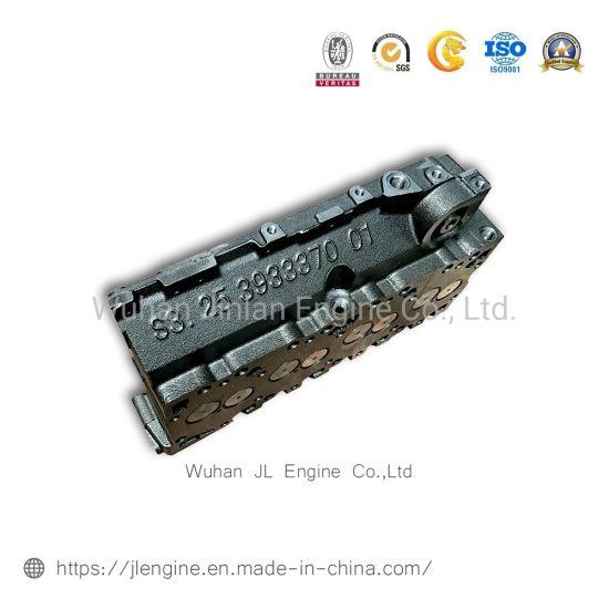 3.9L Diesel Engine Part 4bt Cylinder Head OEM 3966448 for Cummins