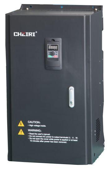 Chziri Zvf300-G090/P110t4m Frequency Investor Frequency Inverter VFD for Rolling Machine