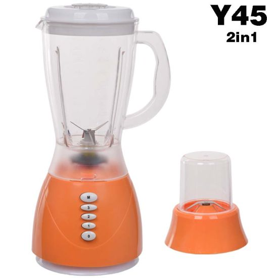 Hot Sales Food Grinders and Mixers for Fruit or Vegetable Juice