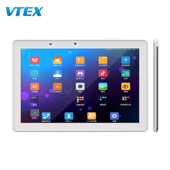 Wholesale 10.1 Inch WiFi Android 10 Points Touch Tablet PC SIM 4G Lte Tablet