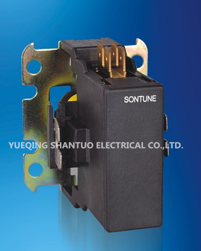 Sontune Sta-N 2p 20A Electrical Air Conditioning Magnetic Contactor pictures & photos
