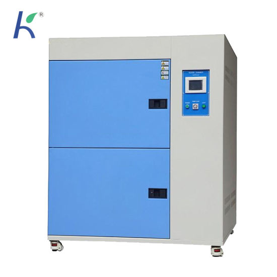 Manufacturer of Rapid Temperature Change Test Box pictures & photos