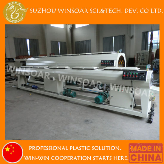 PP Pipe Making Extrusion Production Line