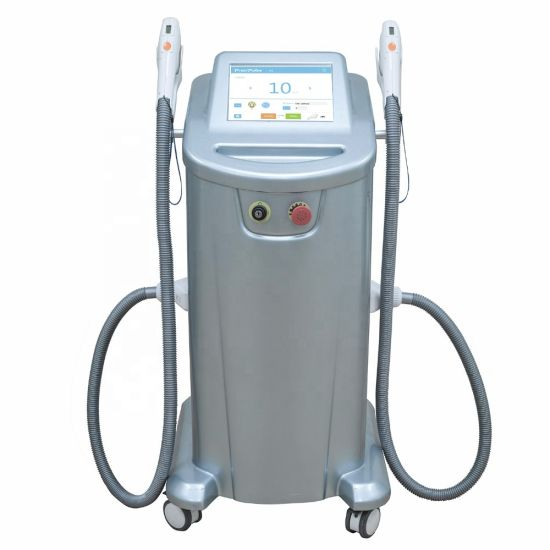 China New Product Ideas 2019 Electrolysis Machine Opt Professional