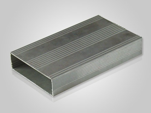 6063 Extruded Aluminium/Aluminum Industrial Profile pictures & photos