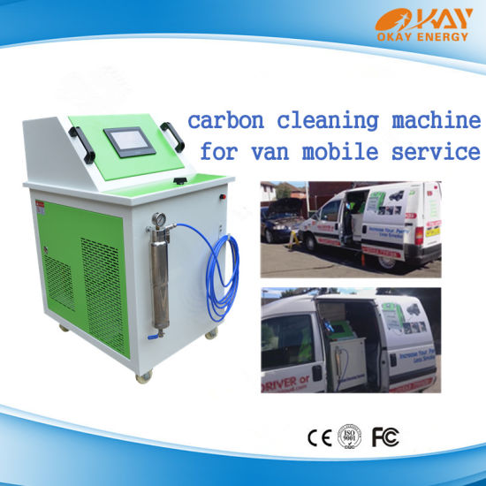 China Hydrogen Fuel Cell Engine Cleaning Service Supplier - China