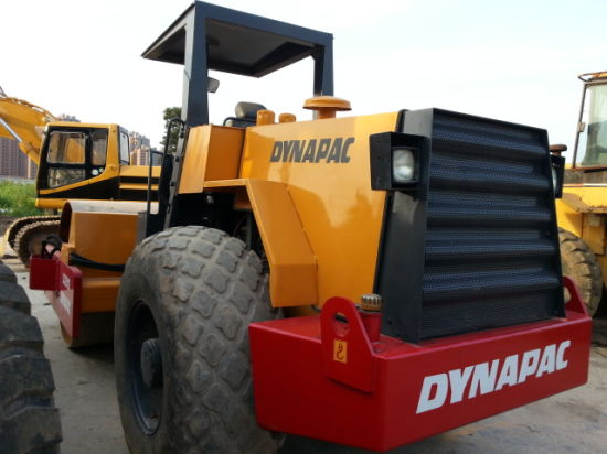 Dynapac Used Ca30 Roller Attached 82kw Air-Cooled Deutz-Engine pictures & photos
