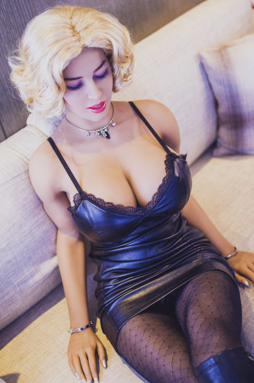 Real latex sex doll thank for