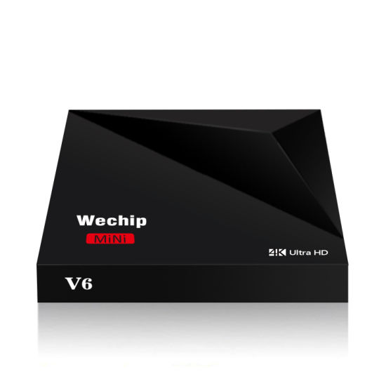 Wechip V6 RAM 1GB ROM 8GB Hot Selling in Mic pictures & photos
