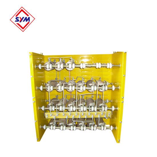 China Construction Hoist Parts Electronic Resistance Box of