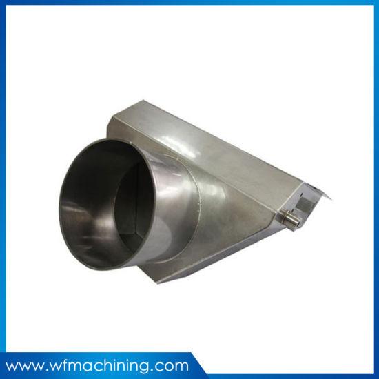 Metal Steel Welding Parts of Auto Parts