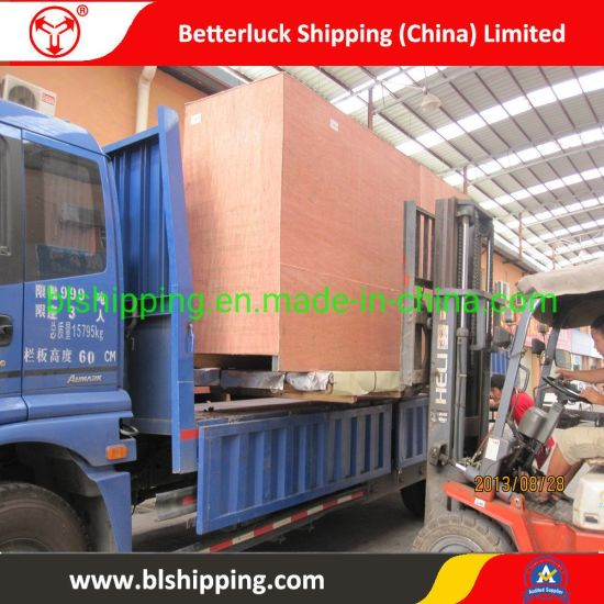 Shipping Agent in China to Valparaiso Chile Air Sea Freight pictures & photos