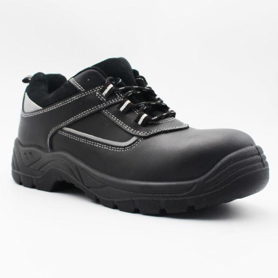 Hot Selling Working Industrial Safety Steel Toe Safety Footwear Steel Toe