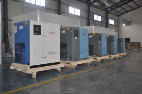 7bar Screw Air Compressor/10bar Air Compressor pictures & photos