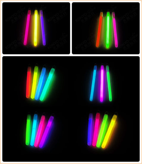 Patry Toys Glow Stick with Cap (DBD10100) pictures & photos
