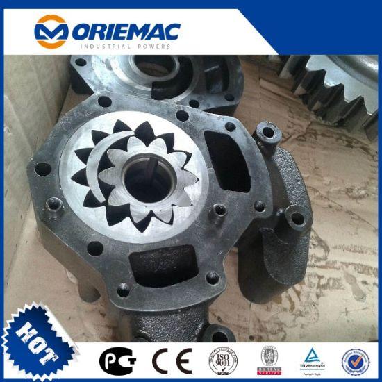 Sany Stc250 25 Ton Mobile Crane Spare Parts