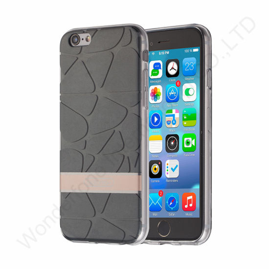 Slim Protective Hard Case Cover for iPhone 7