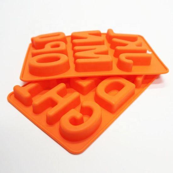 Silicone Ice Tray Wholesale Ice Cube Tray