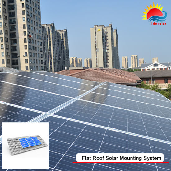 2016 Factory Price Ground Solar Roof Mounting Brackets (SY0116) pictures & photos