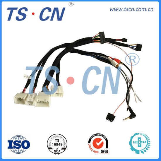 Toyota Avalon Wiring Harness from image.made-in-china.com
