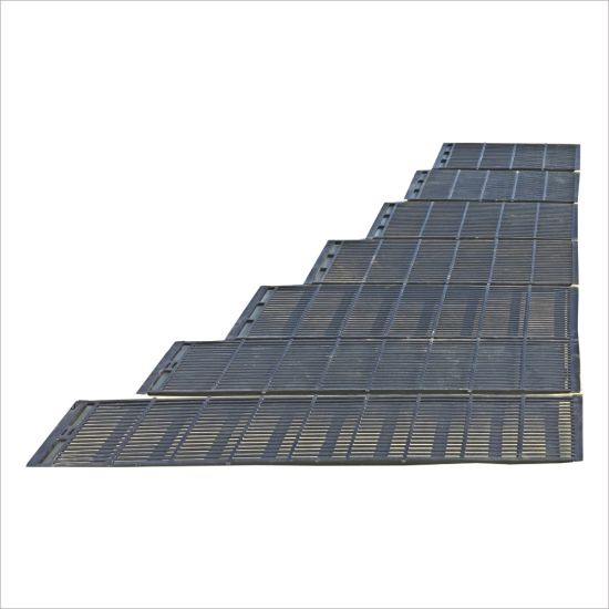 Cast Iron Farm Slat Floor for Pigs