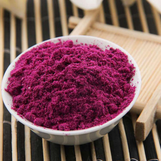 Pure Natural Freeze-Dried Pitaya/Red Dragon Fruit Powder
