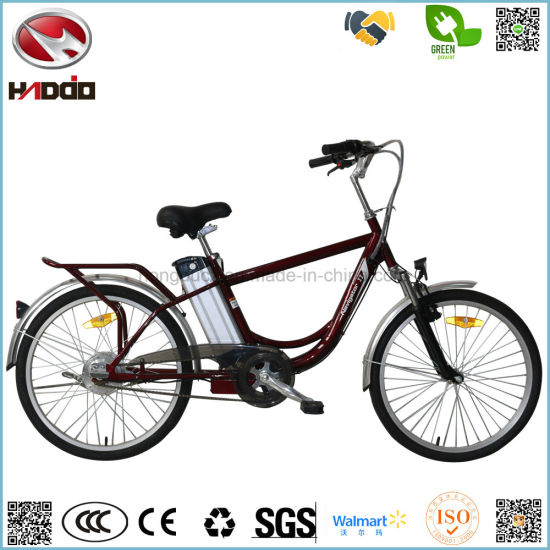 5c560426087 Low Price and Easy Ride Electric City Bike Wholesale Road Bicycle Pedal E-Bike  Cheap