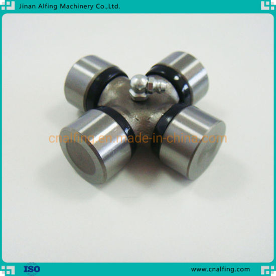 Metal universal joint coupling Cross universal joint Steering joint Model parts