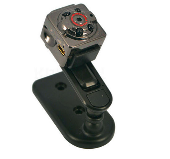 Full HD 1080P Smallest 12MP Motion Detection Camera Mini DV Recorder pictures & photos