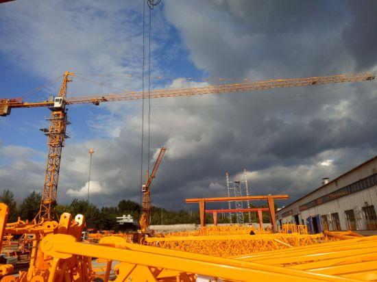 Dahan Qtz50 (4810) Top Kit Tower Crane