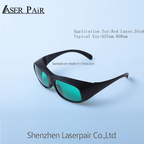 a8b2fdebe6 30% Transmittance O. D 5+ 808nm Diodes Laser Safety Glasses  Goggles From  Wholesale Price. Get Latest Price
