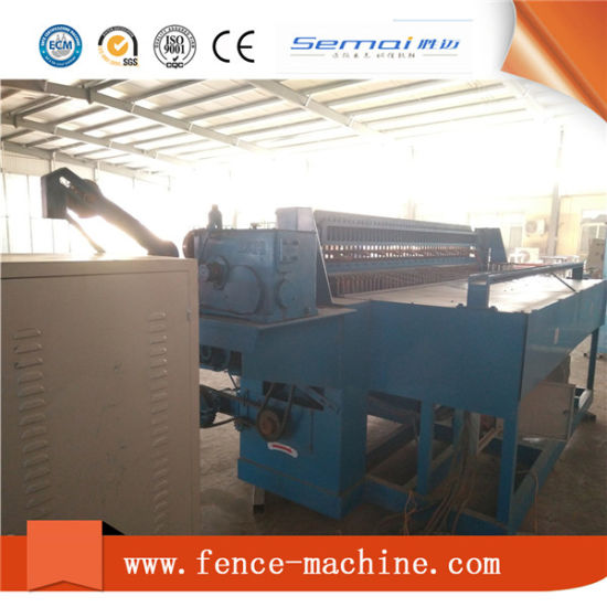 Hot Sale Welded Wire Mesh Machine /Welded Wire Mesh Roll Machine pictures & photos