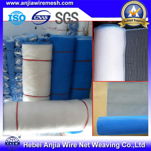 Hot Sals Plastic Window Screen Mosquito and Insect Netting and Reinforcement for Construction with Cheap Price pictures & photos