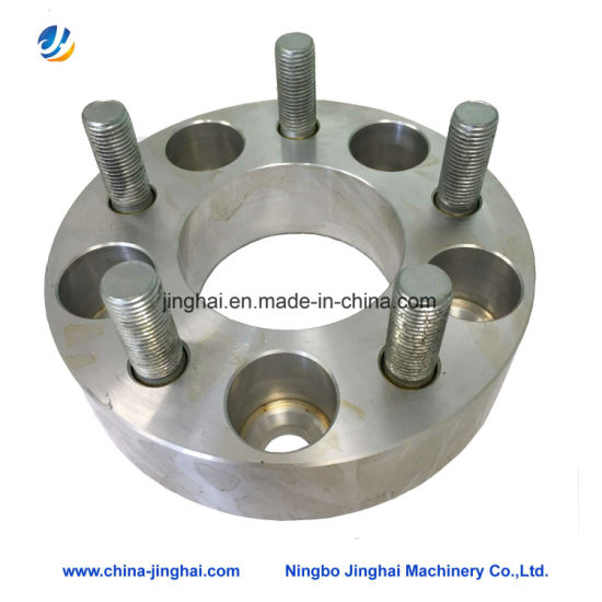 OEM/ODM CNC Metal/Brass/Steel Machining Parts for Machinery Parts pictures & photos