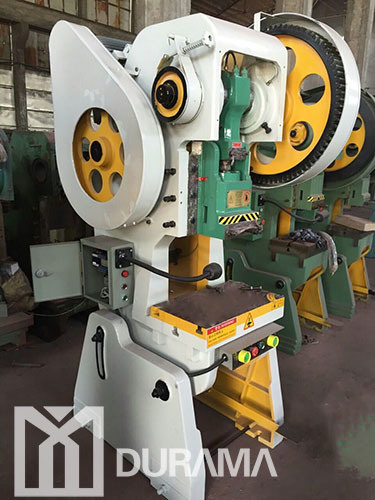 Punching Machine, Punching Holes, Holes Punching Machine, Power Press pictures & photos