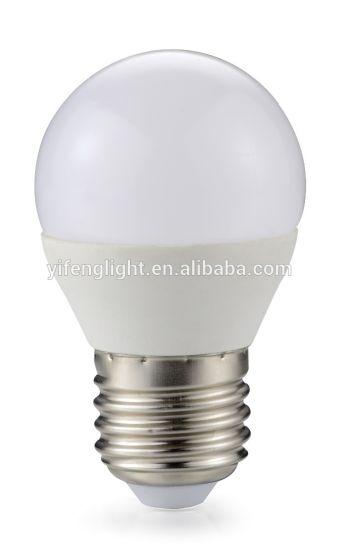 5W LED Golf Ball Shape Bulb Replaces 35W Halogen 220V