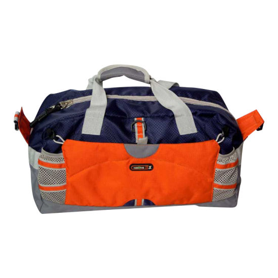 a4e3375610ec China Waterproof Outdoor Polyester Travel Bag (MD1061-2) - China ...