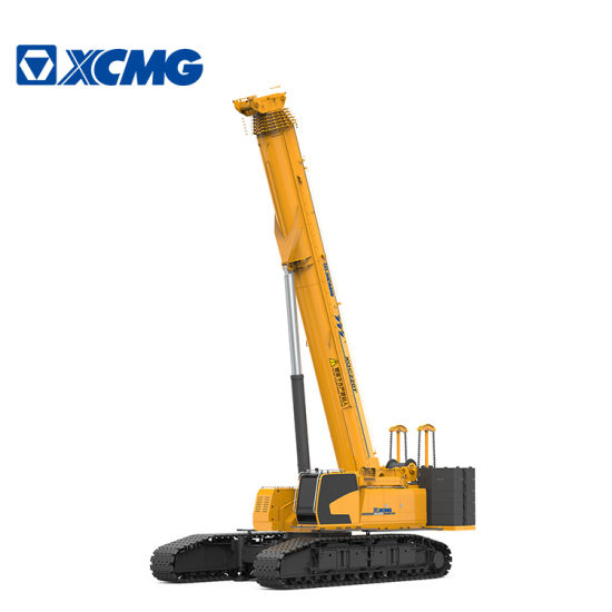 XCMG Official Xgc220t Telescopic Crawler Crane Price for Sale