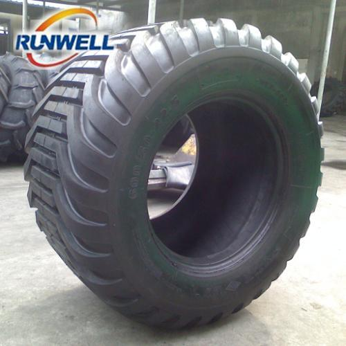 Agricultural Implement Tyres 600/50-22.5 550/45-22.5 400/60-15.5 pictures & photos