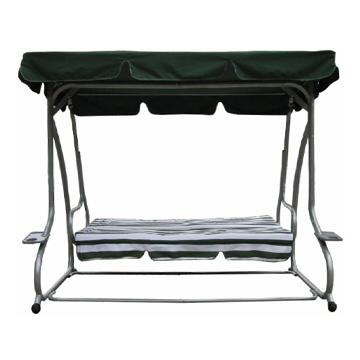 Garden Swing as Sofa Chair/ Bed