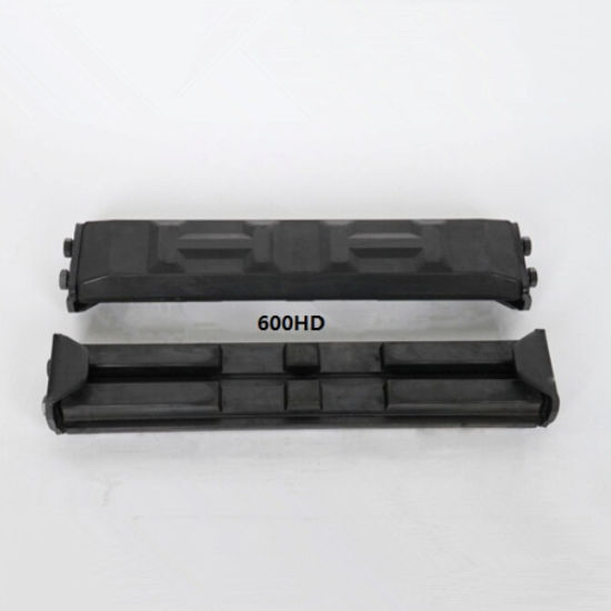 Clip on Rubber Pad (600HD) for Hitachi Machine pictures & photos