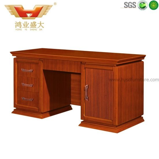 Hot Sale High Quality Modern Design Two Person Office Desk pictures & photos