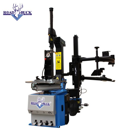 Ce Professional Factory Car Tire Changer Machine with Help Arms Automatic Tire Changer Price for Sale