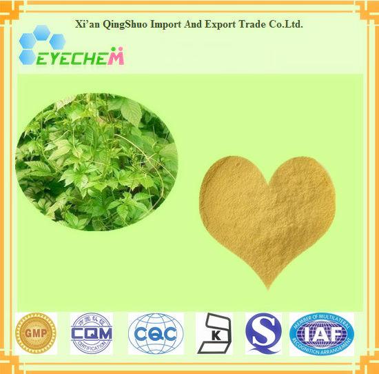 Gynostemma Extract /Gypenosides