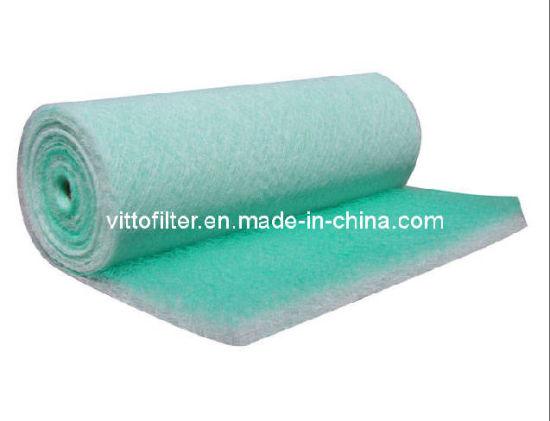 Fiberglass Dust Collecting Net (LH)