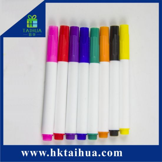 OEM Colorful Marker Pen/Highlighter for Promotion with Custom Logo pictures & photos