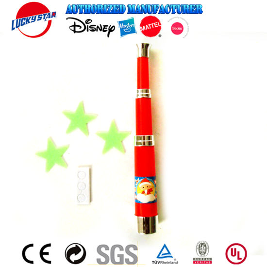 Promotional Party Gift Plastic Small Telescope Toys Set for Kids