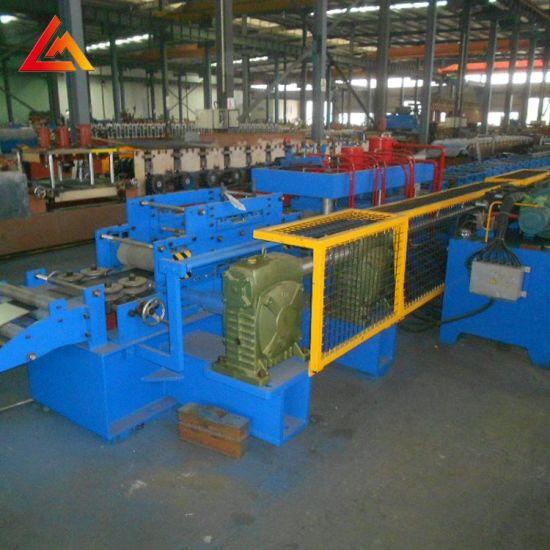 Xiamen Liming Metal Steel Shutter Door Roll Forming Machine