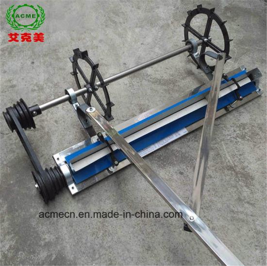 China Agricultural Use Vegetable Seeds Planter Sowing Machine Hand
