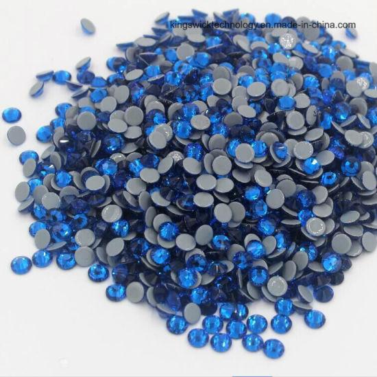 fa38db8f63 Wholesale Price Crystal Ab Hotfix Rhinestone, Heat Transfer Crystal Strass  Stone